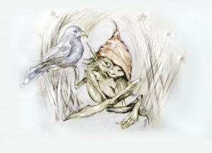 brian froud elfe