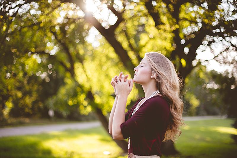 Comment prier