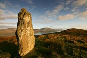 standing-stone-bere-island