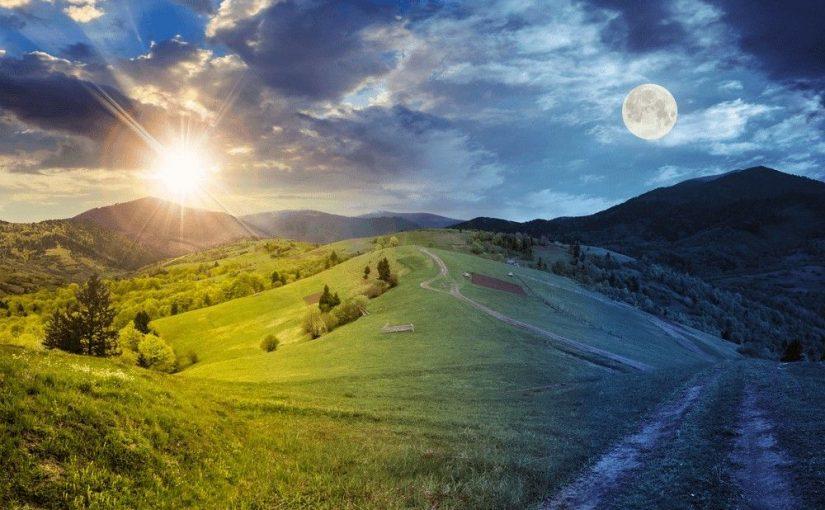 Un rapide aperçu de l'année lunaire [tradition Faerie Faith]