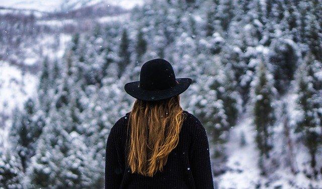 Nouvelle année & rituel du «lieu de renaissance» [tradition Faerie Faith]
